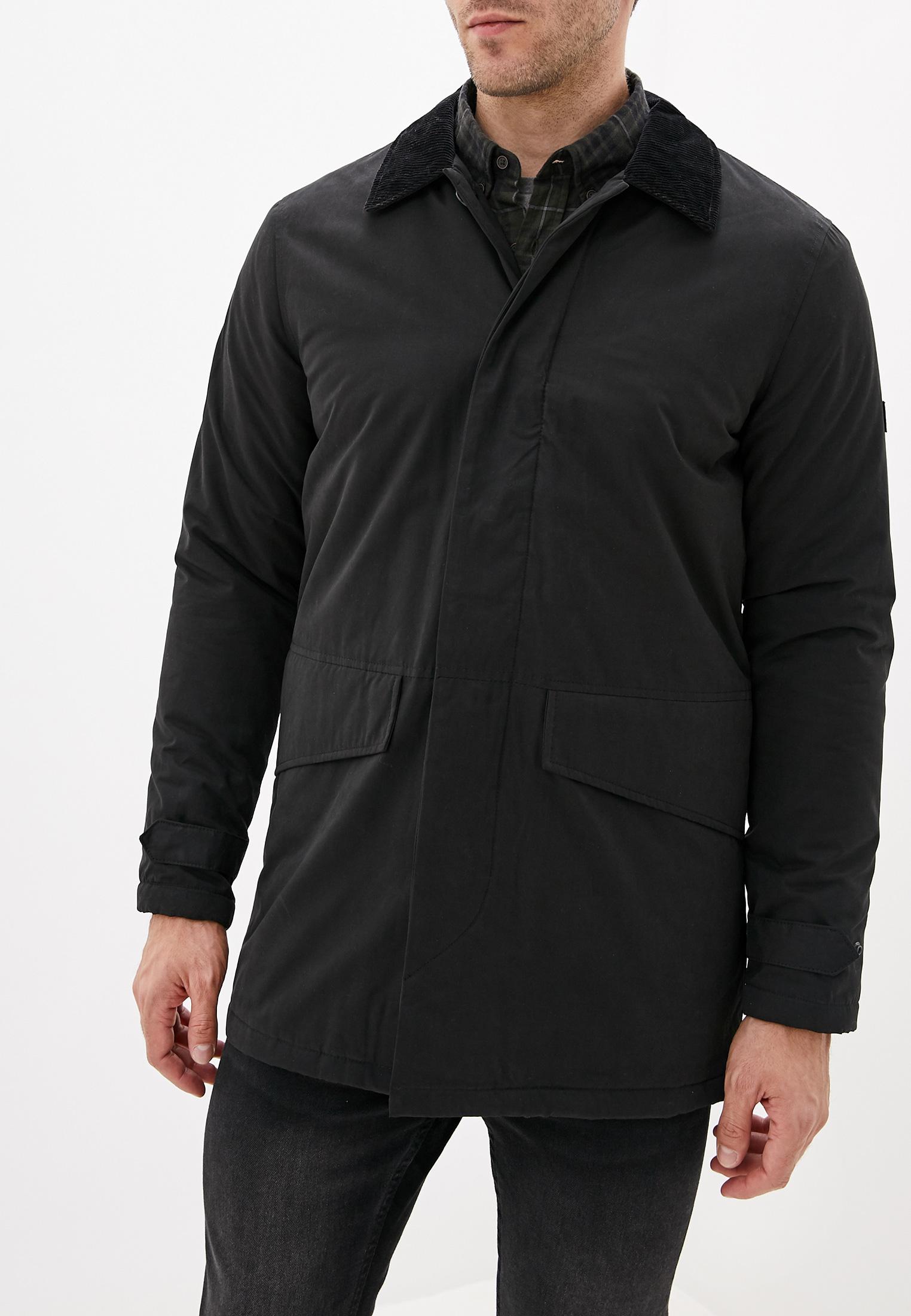 Утепленная куртка Jack & Jones (Джек Энд Джонс) 12157958