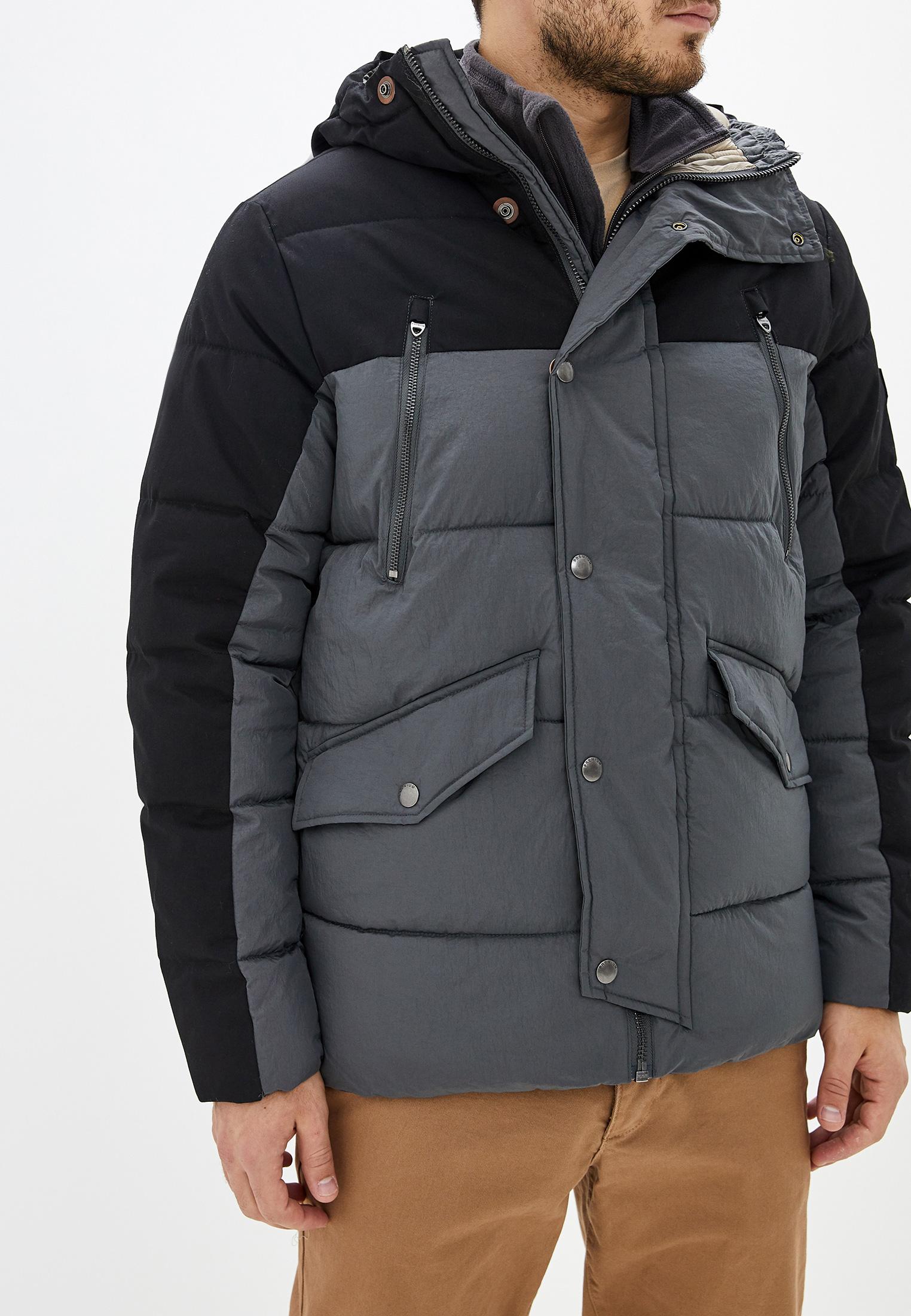 Утепленная куртка Jack & Jones (Джек Энд Джонс) 12157975