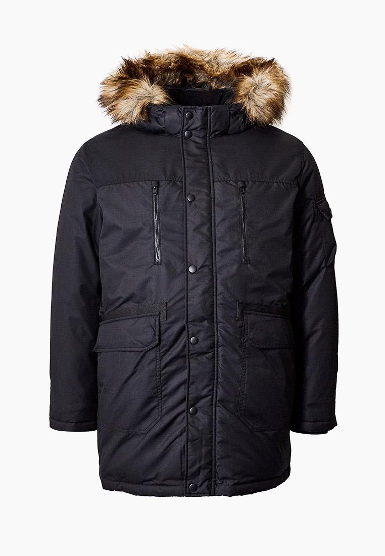 Утепленная куртка Jack & Jones (Джек Энд Джонс) 12158652