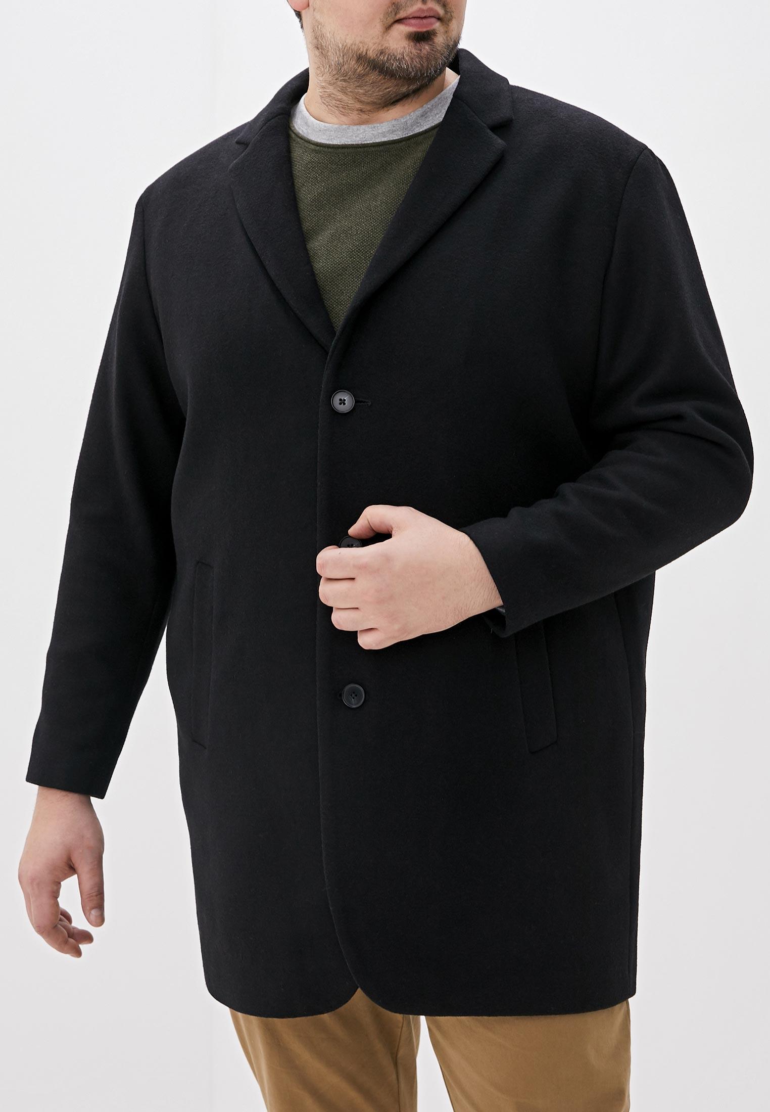 Мужские пальто Jack & Jones (Джек Энд Джонс) 12158680