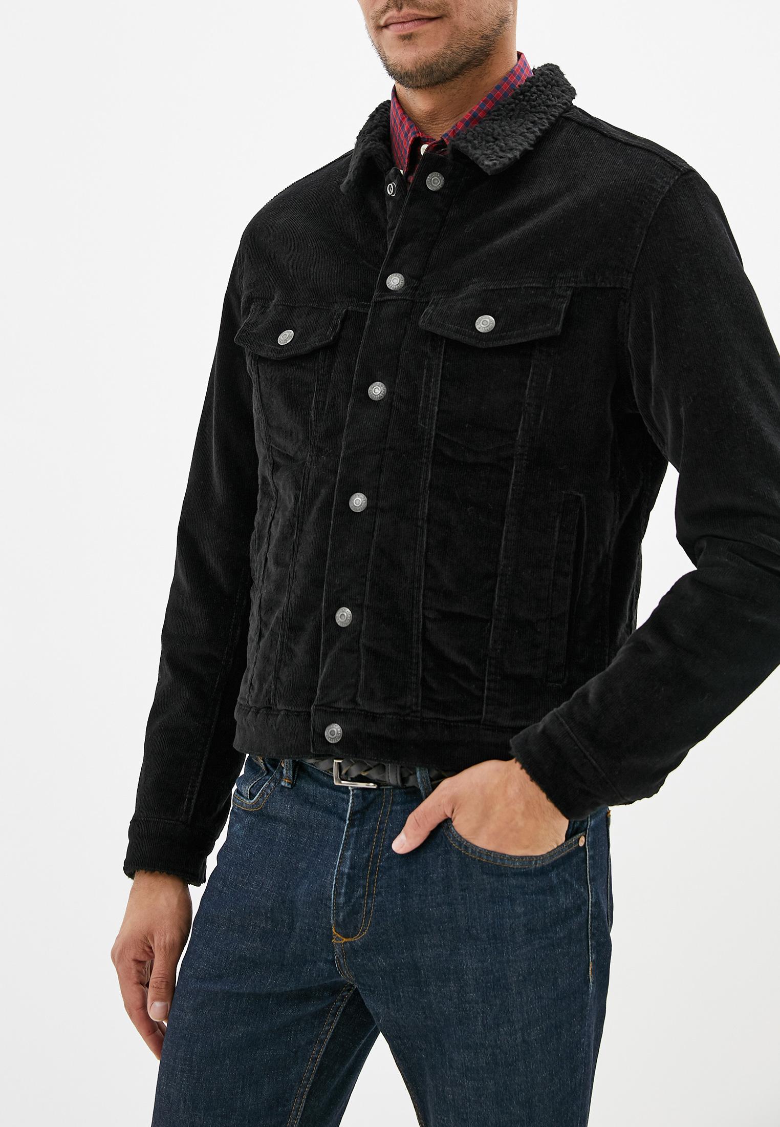Утепленная куртка Jack & Jones (Джек Энд Джонс) 12160018