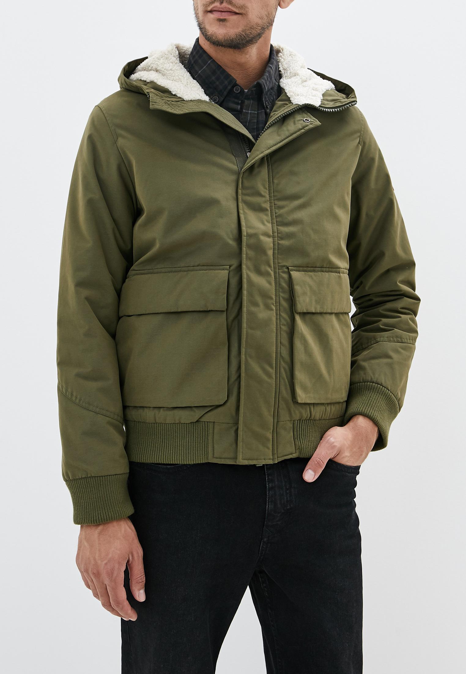 Утепленная куртка Jack & Jones (Джек Энд Джонс) 12161686