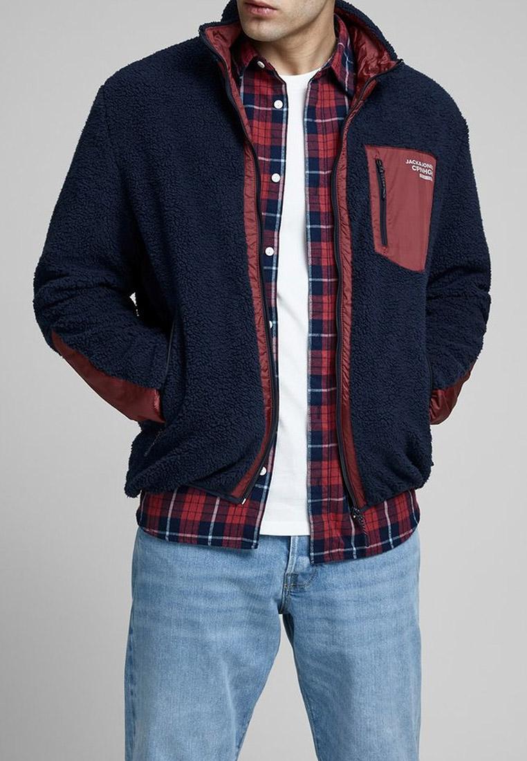 Утепленная куртка Jack & Jones (Джек Энд Джонс) 12158347