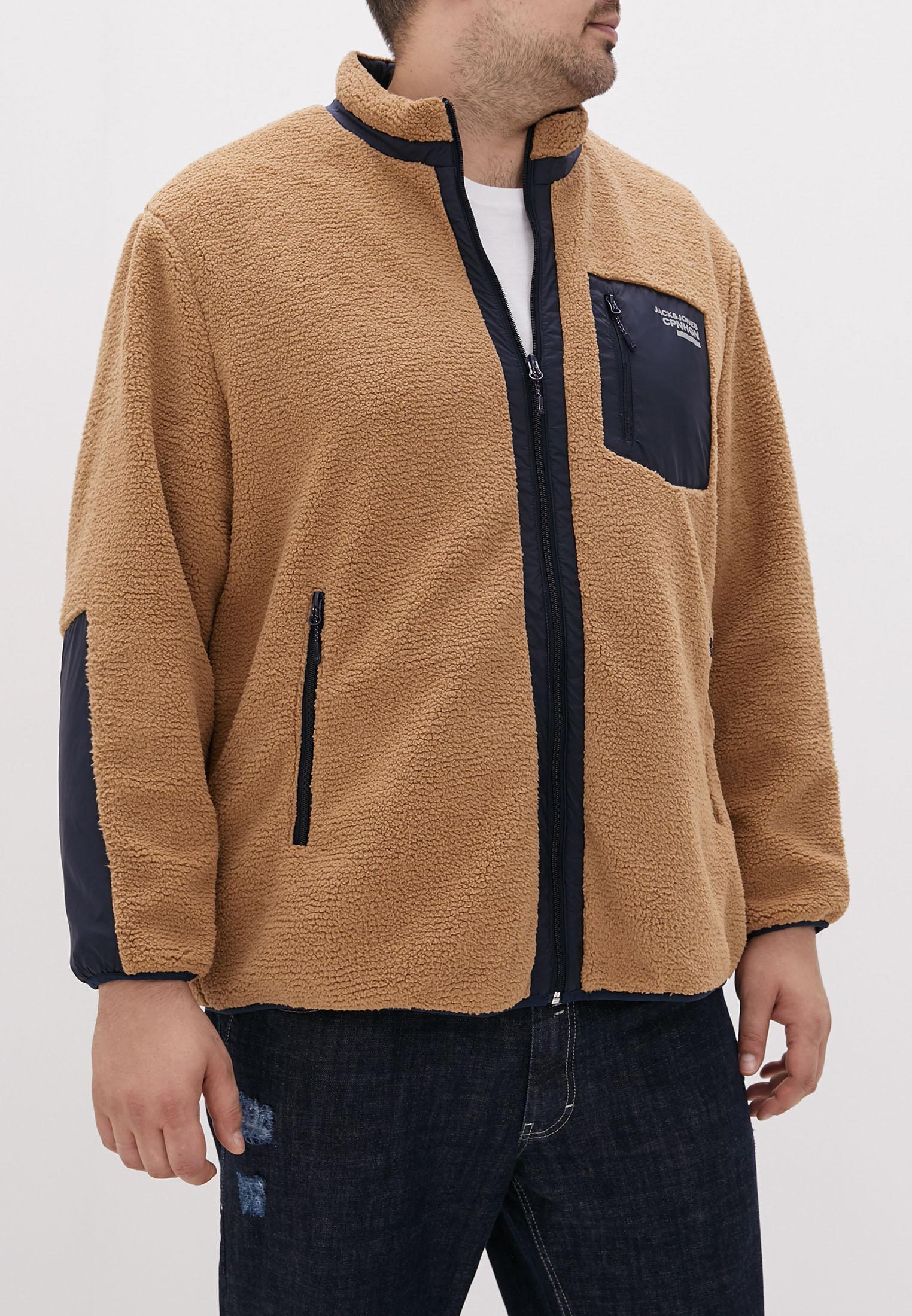Утепленная куртка Jack & Jones (Джек Энд Джонс) 12165100