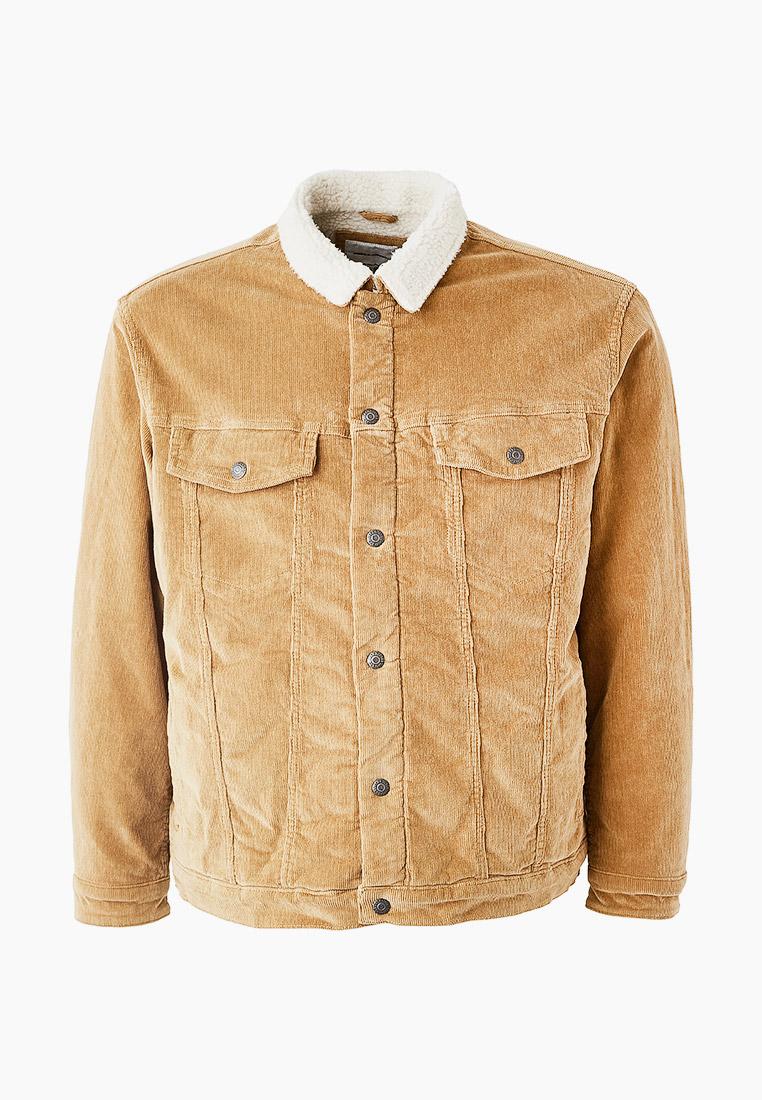 Утепленная куртка Jack & Jones (Джек Энд Джонс) 12160051