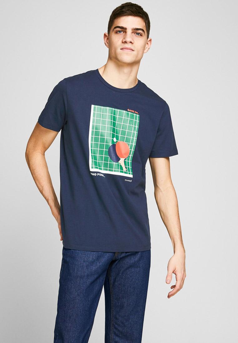 Футболка с коротким рукавом Jack & Jones 12170563