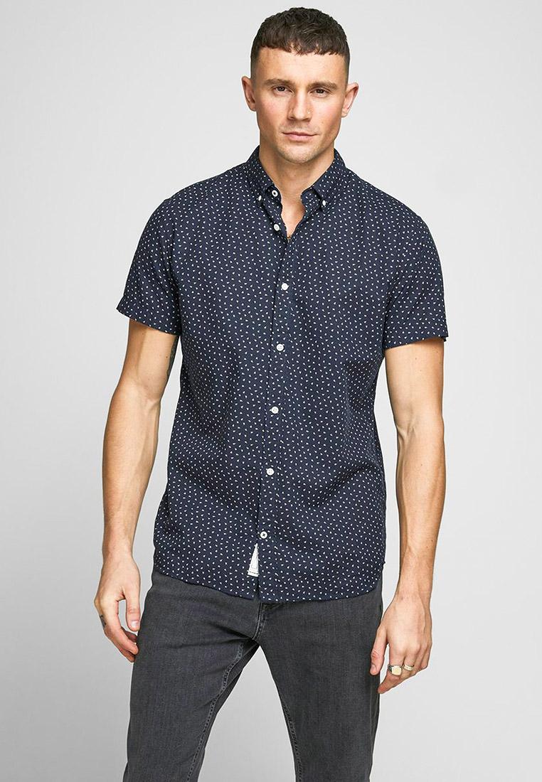 Рубашка с длинным рукавом Jack & Jones (Джек Энд Джонс) 12168085