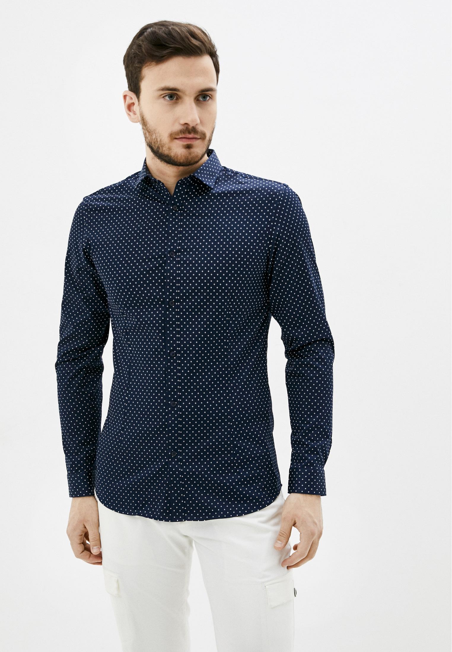 Рубашка с длинным рукавом Jack & Jones (Джек Энд Джонс) 12168947