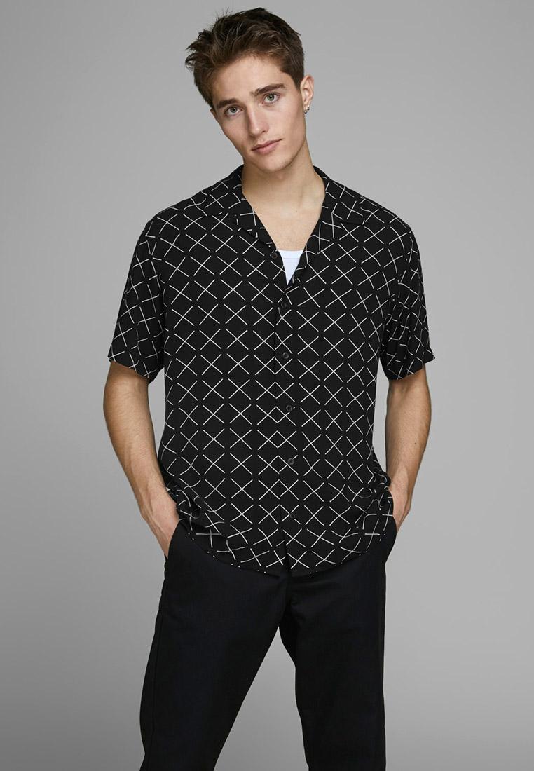 Рубашка с длинным рукавом Jack & Jones (Джек Энд Джонс) 12166676