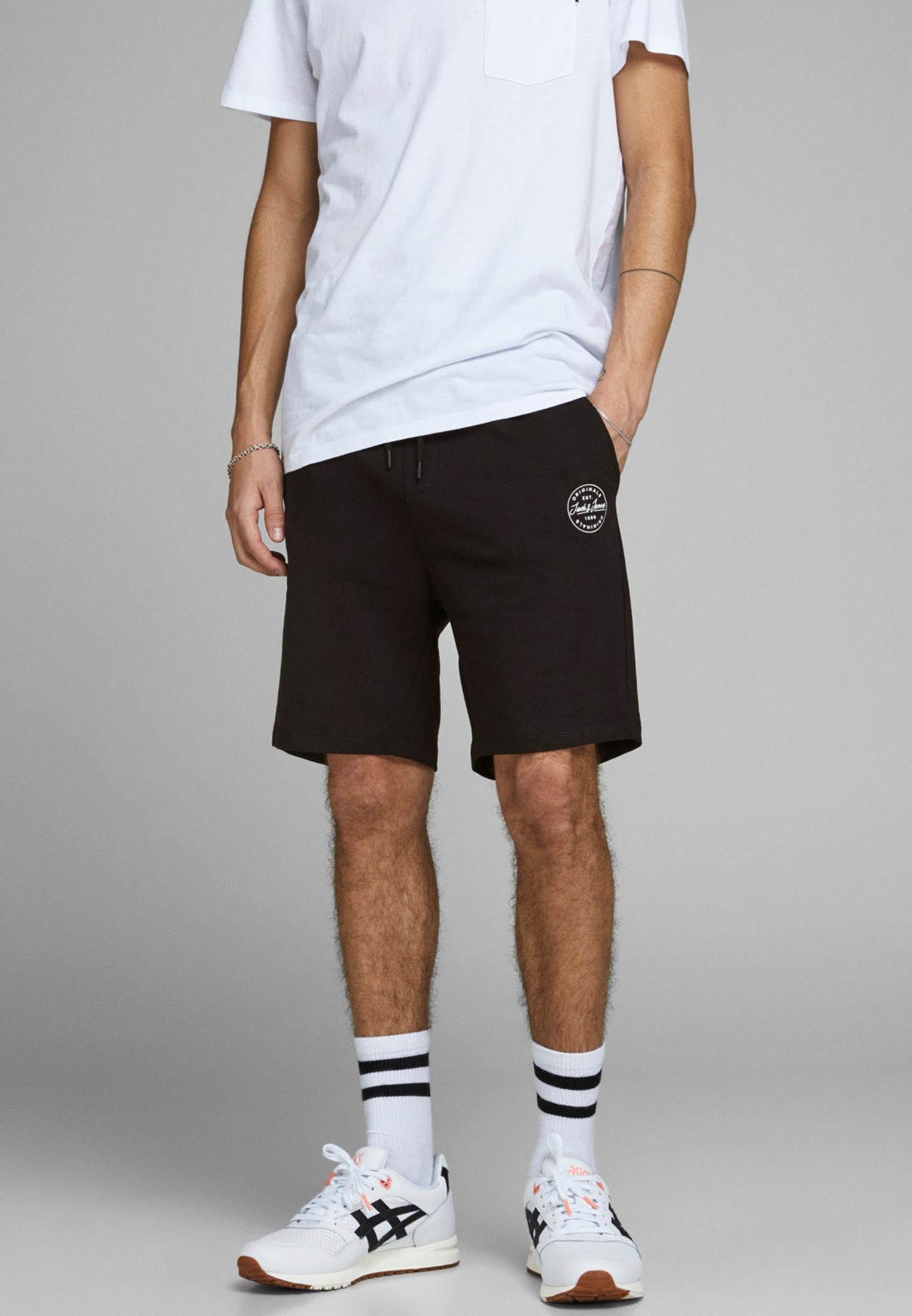 Мужские спортивные шорты Jack & Jones 12165327