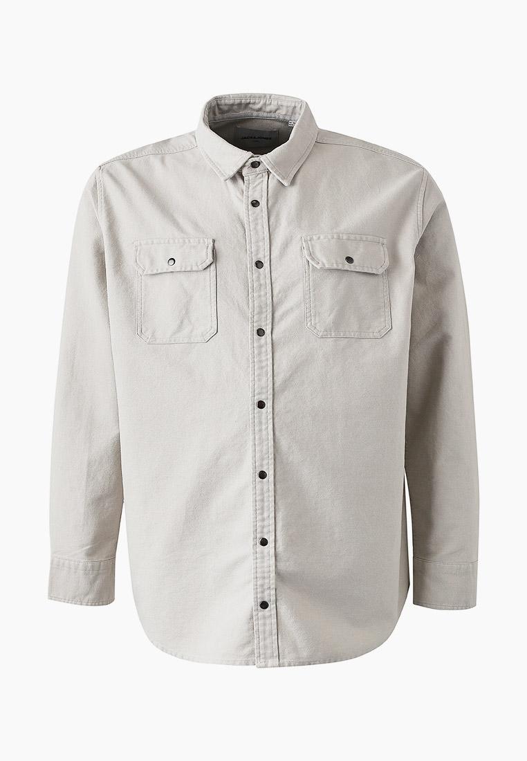 Рубашка с длинным рукавом Jack & Jones 12173216