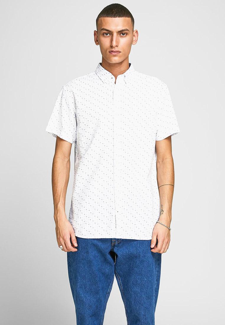 Рубашка с коротким рукавом Jack & Jones 12168085