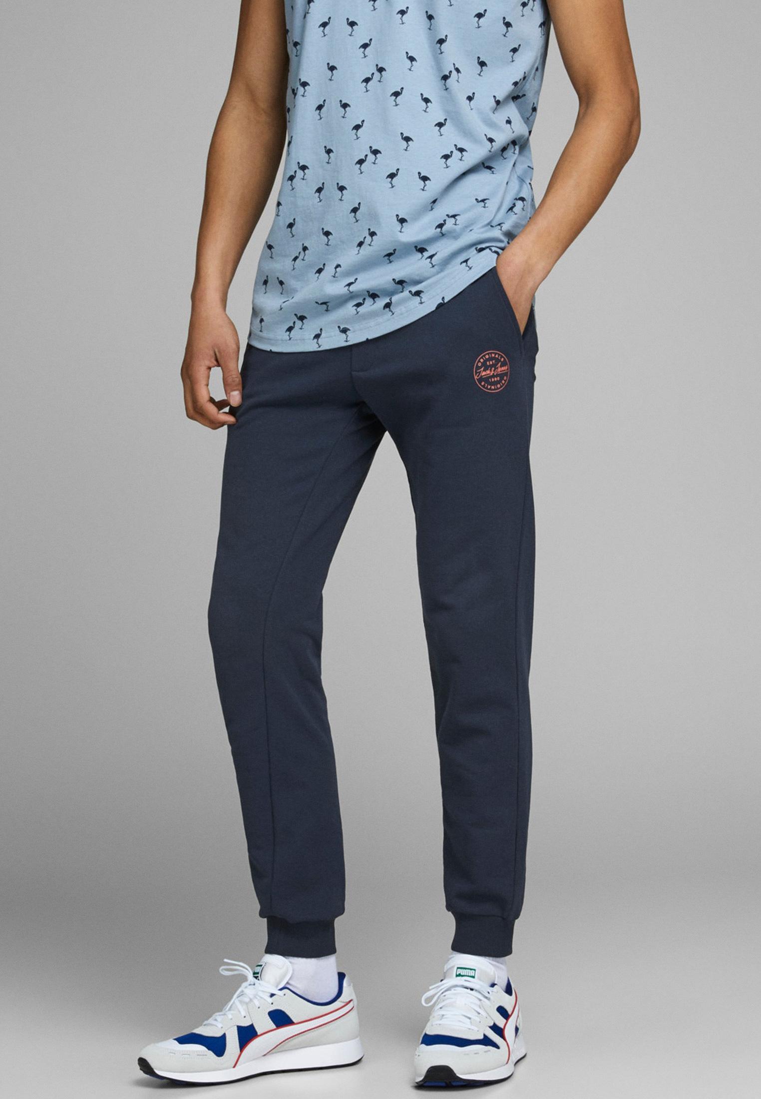 Мужские спортивные брюки Jack & Jones 12165322