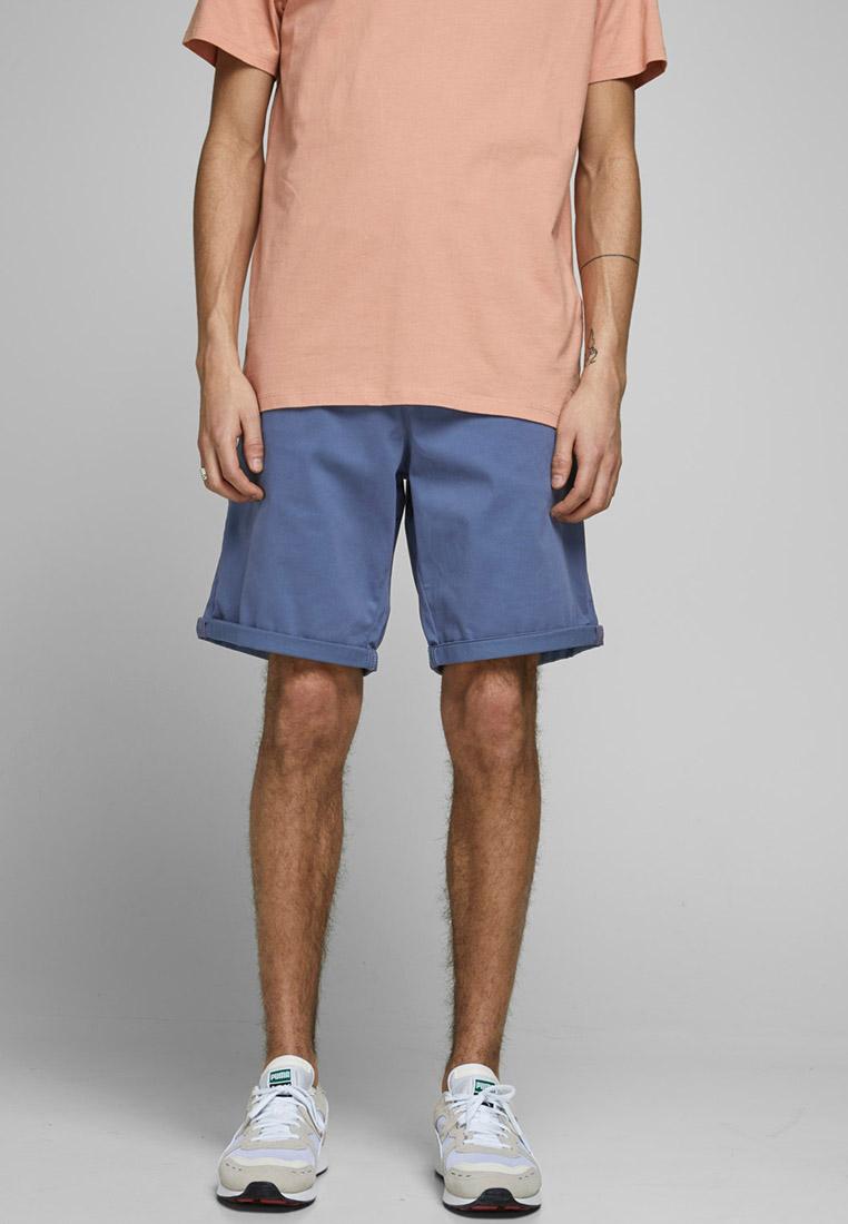 Мужские повседневные шорты Jack & Jones (Джек Энд Джонс) 12165604
