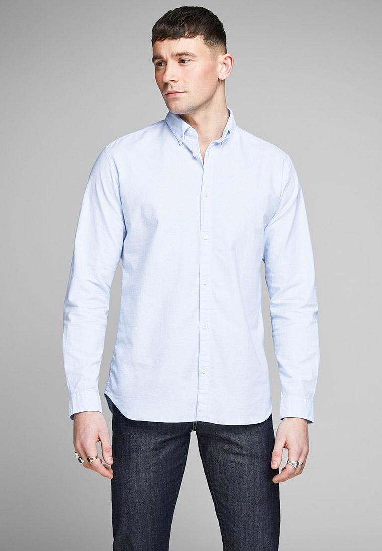Рубашка с длинным рукавом Jack & Jones 12148125