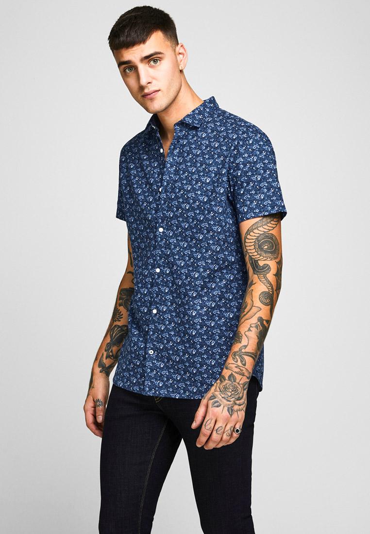Рубашка с длинным рукавом Jack & Jones (Джек Энд Джонс) 12170747