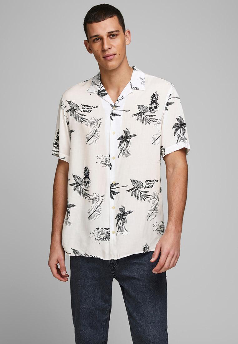 Рубашка с длинным рукавом Jack & Jones (Джек Энд Джонс) 12170842
