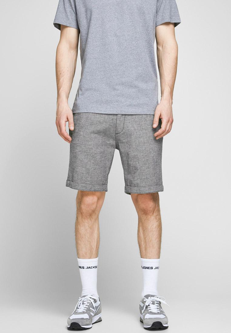 Мужские повседневные шорты Jack & Jones (Джек Энд Джонс) 12172143