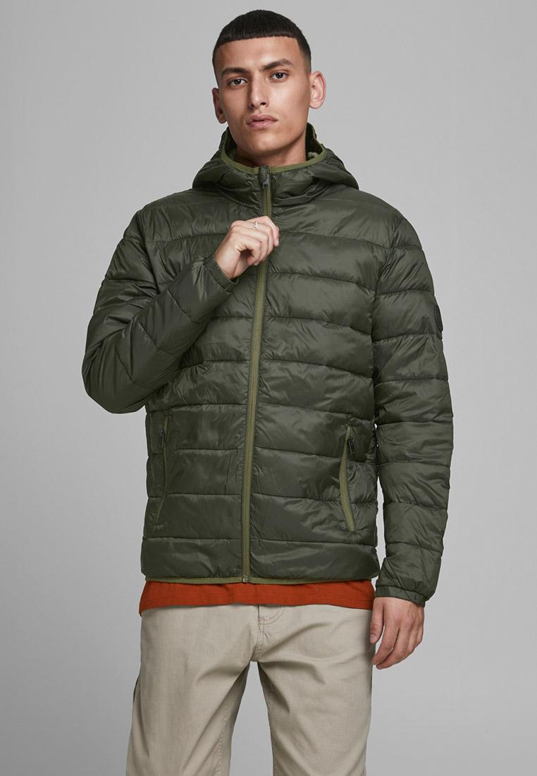 Утепленная куртка Jack & Jones (Джек Энд Джонс) 12173751