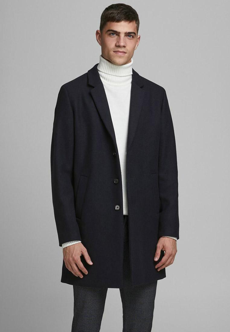 Мужские пальто Jack & Jones (Джек Энд Джонс) 12171374
