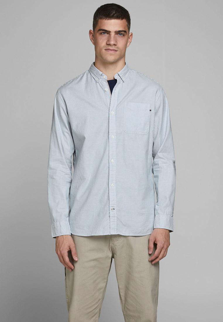 Рубашка с длинным рукавом Jack & Jones 12172736