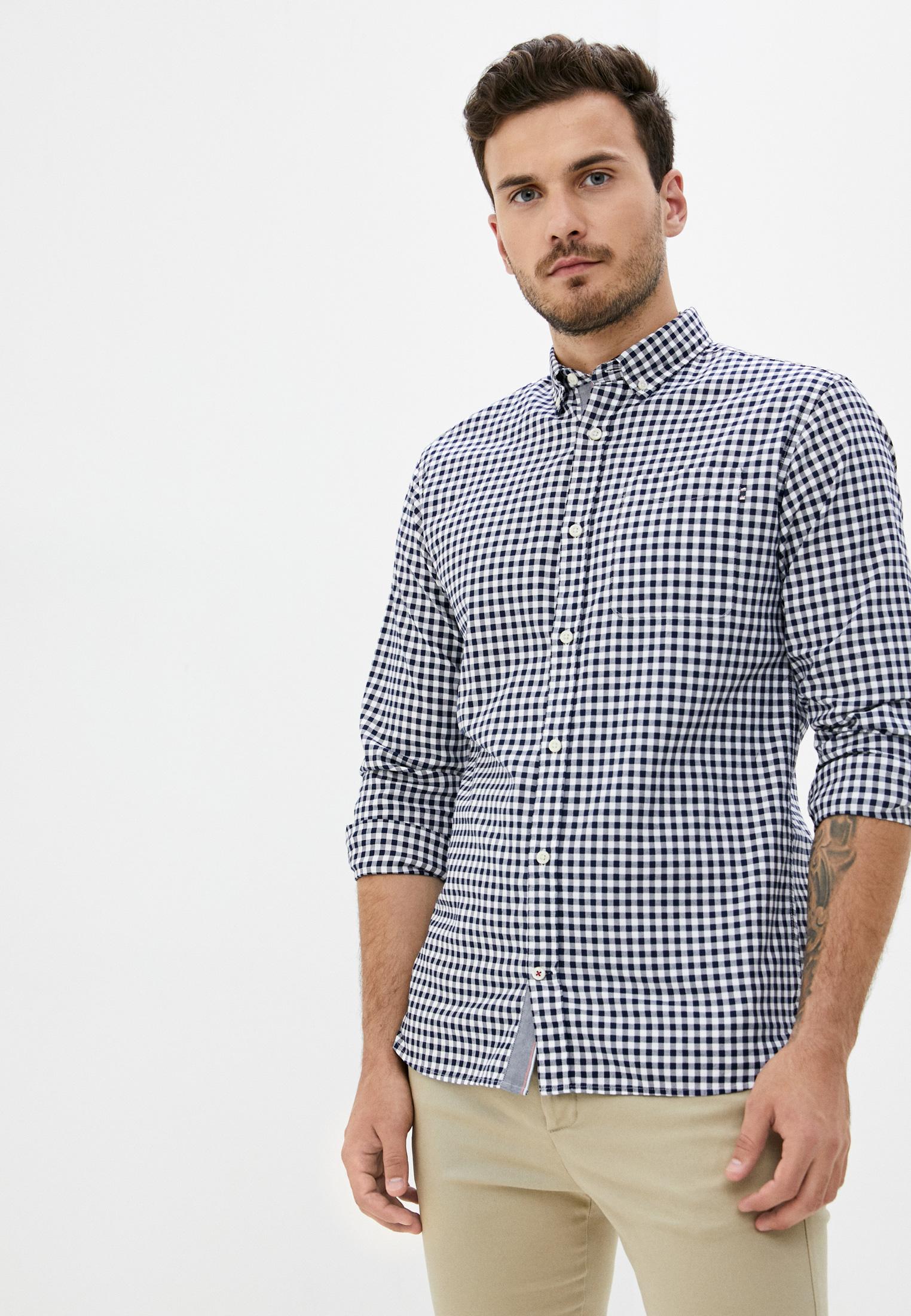 Рубашка с длинным рукавом Jack & Jones (Джек Энд Джонс) 12172739