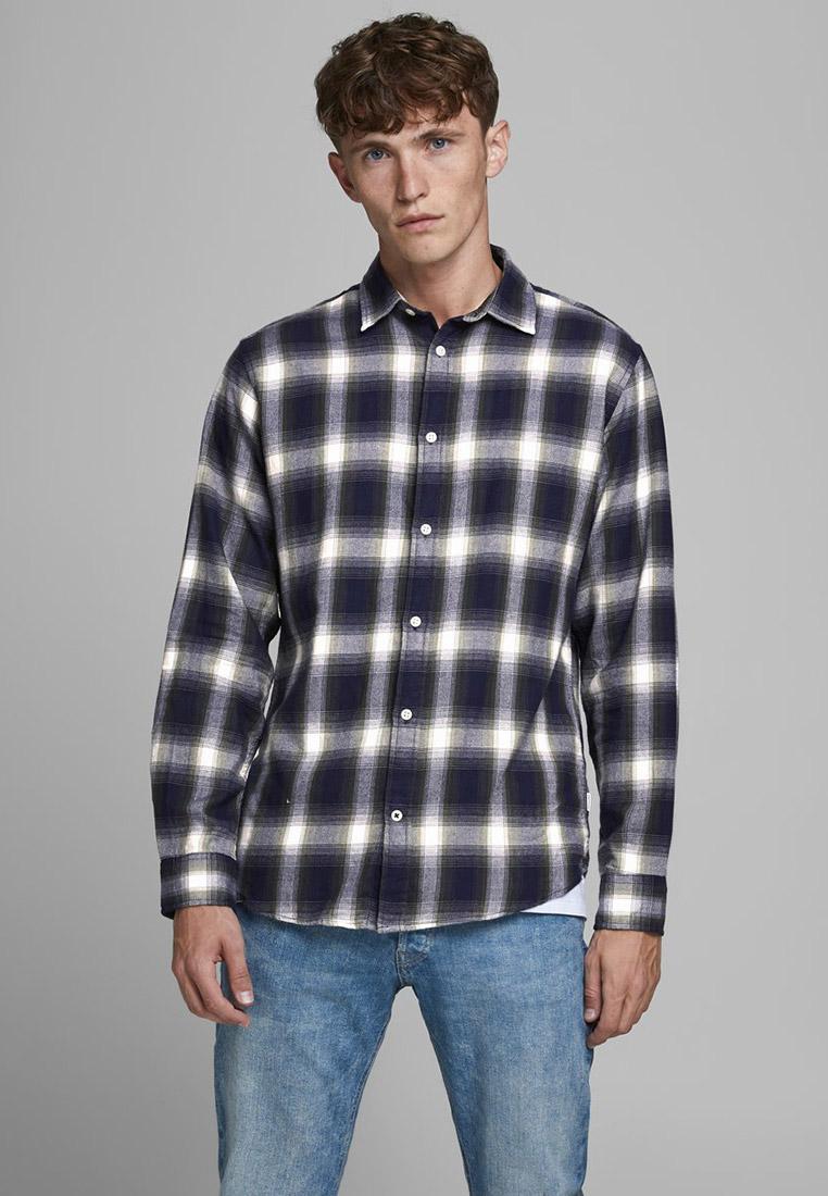 Рубашка с длинным рукавом Jack & Jones (Джек Энд Джонс) 12173030