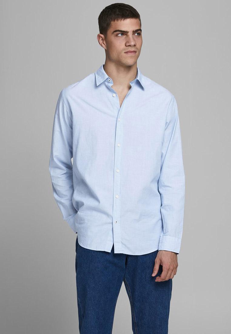 Рубашка с длинным рукавом Jack & Jones (Джек Энд Джонс) 12173241