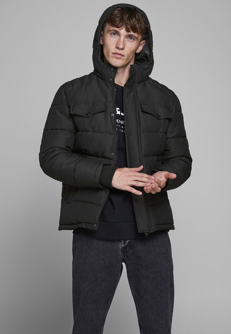 Утепленная куртка Jack & Jones (Джек Энд Джонс) 12173872