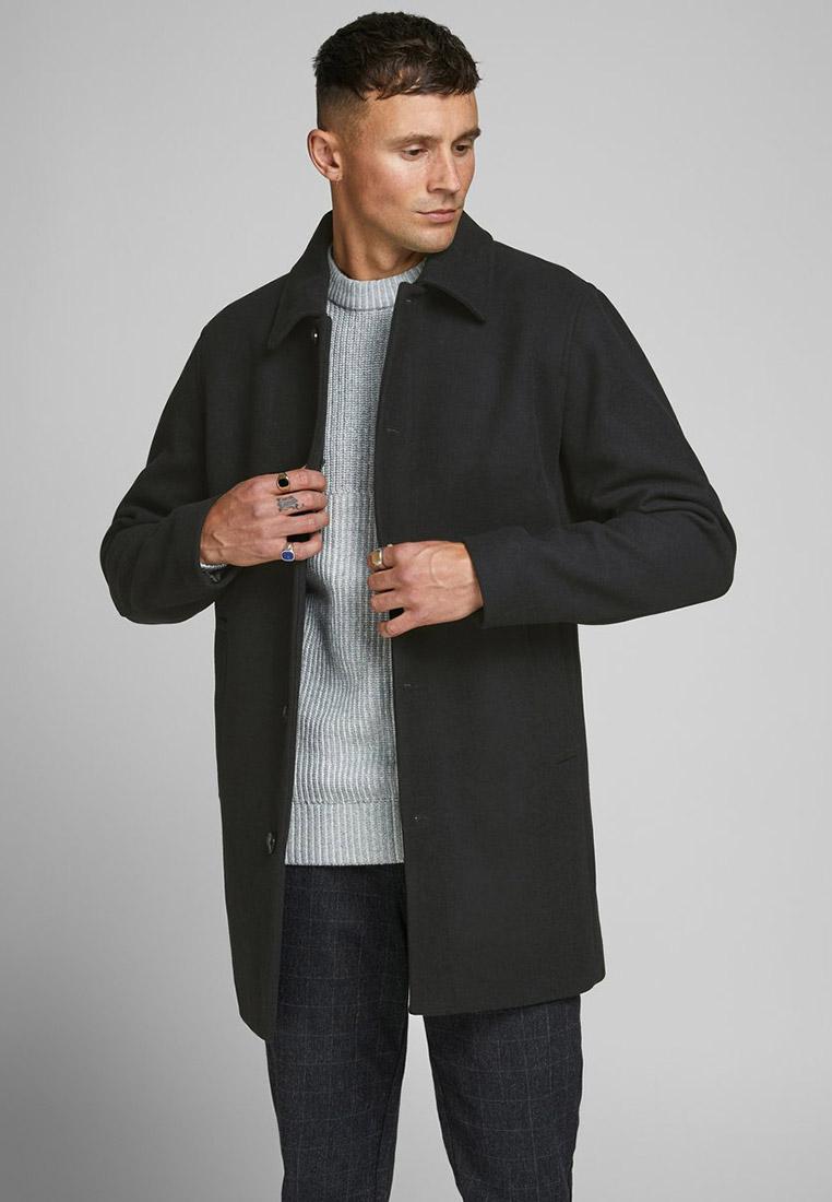 Мужские пальто Jack & Jones (Джек Энд Джонс) 12173711
