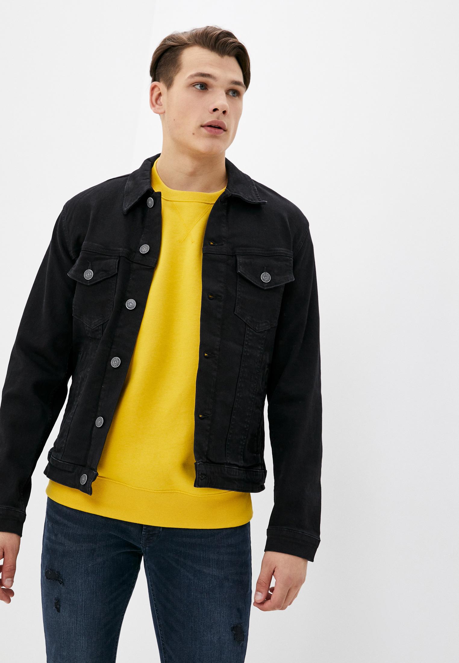 Джинсовая куртка Jack & Jones (Джек Энд Джонс) 12174561