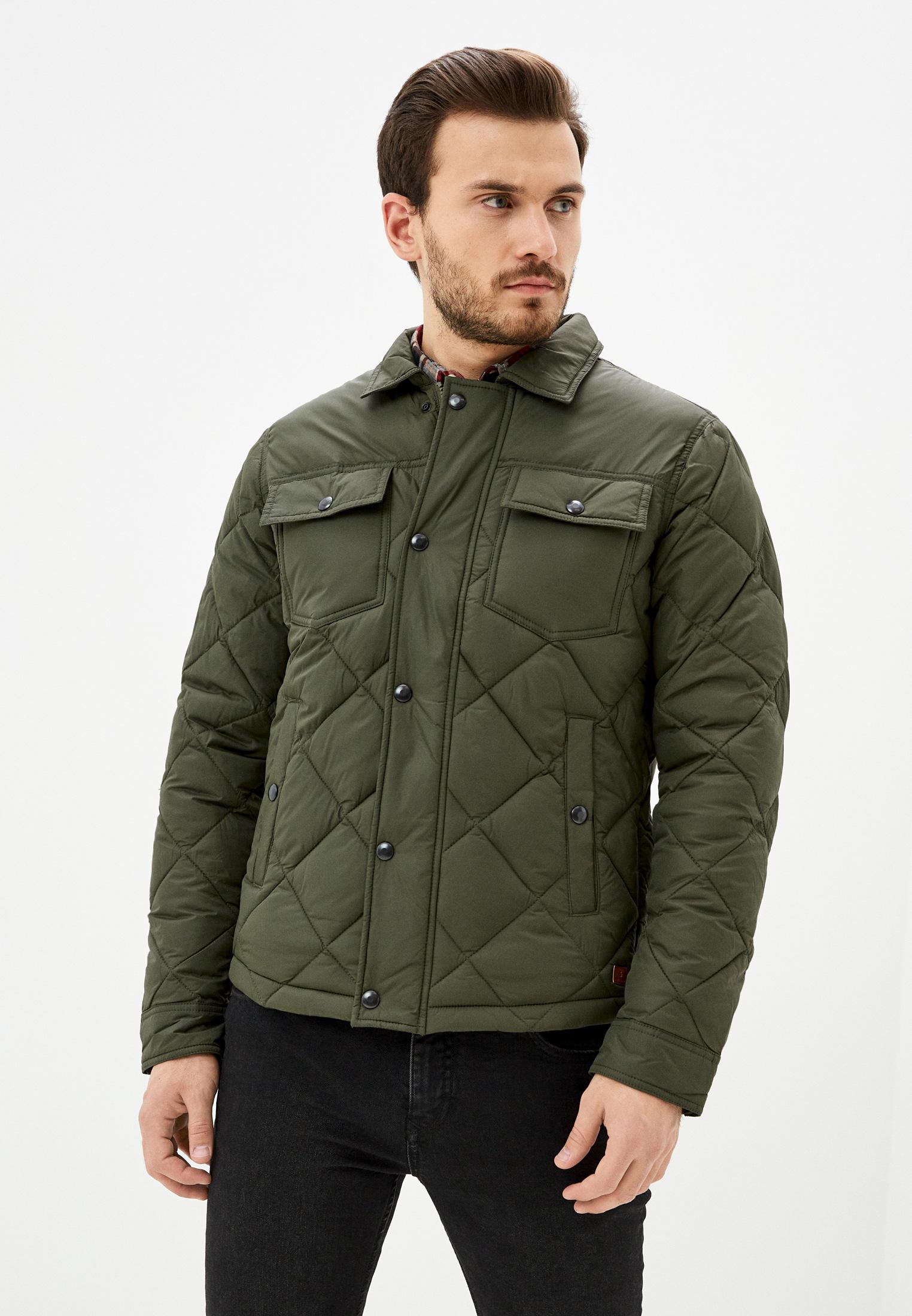 Утепленная куртка Jack & Jones (Джек Энд Джонс) 12173994