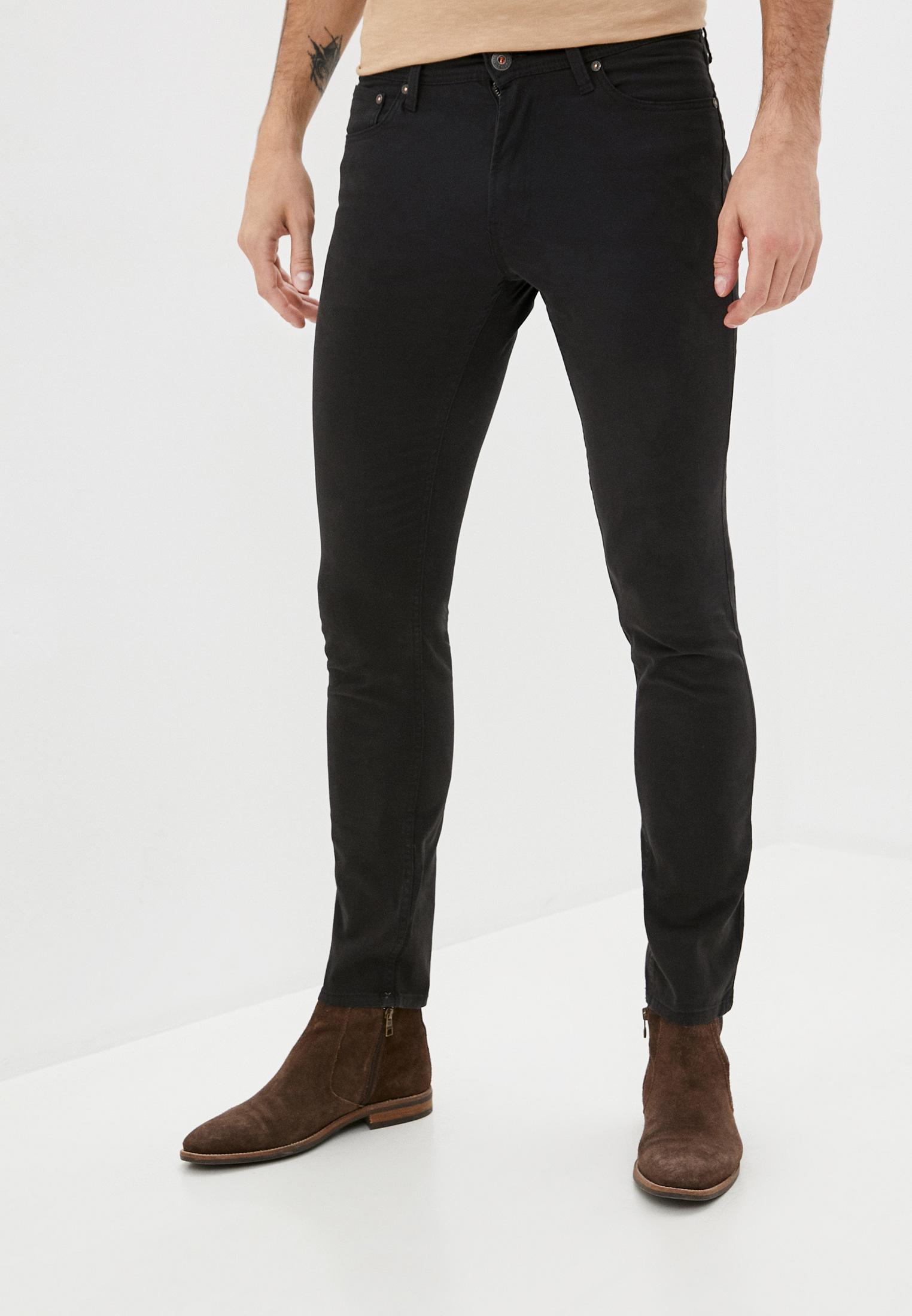 Зауженные джинсы Jack & Jones (Джек Энд Джонс) 12174071