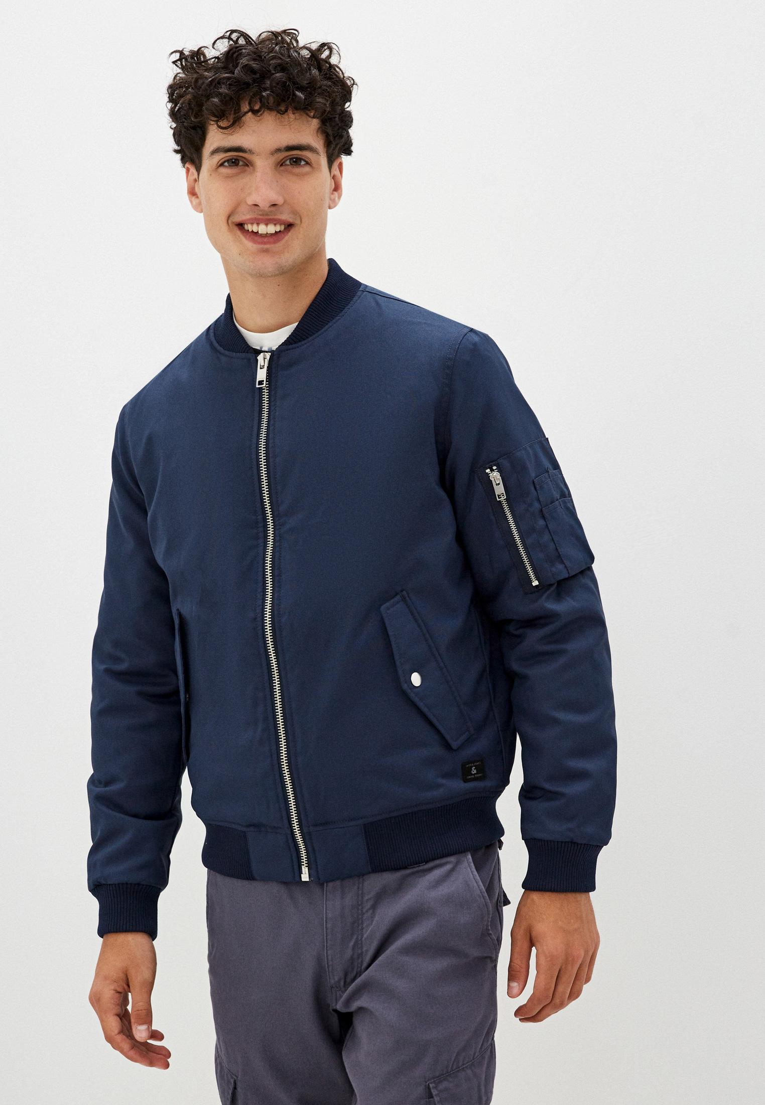 Куртка Jack & Jones (Джек Энд Джонс) 12173874
