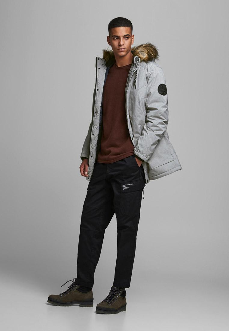Утепленная куртка Jack & Jones (Джек Энд Джонс) 12174383: изображение 2