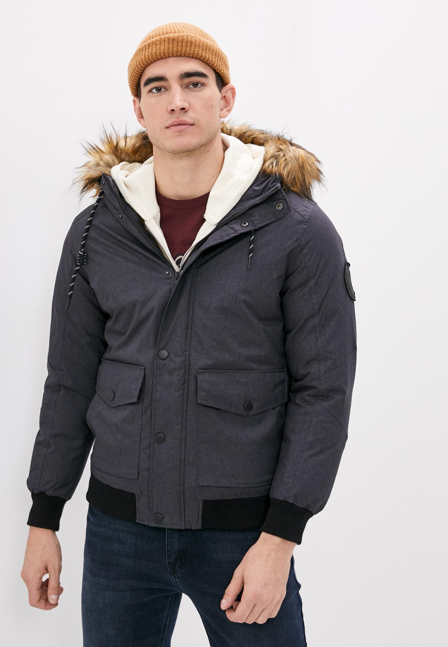 Утепленная куртка Jack & Jones (Джек Энд Джонс) 12174397