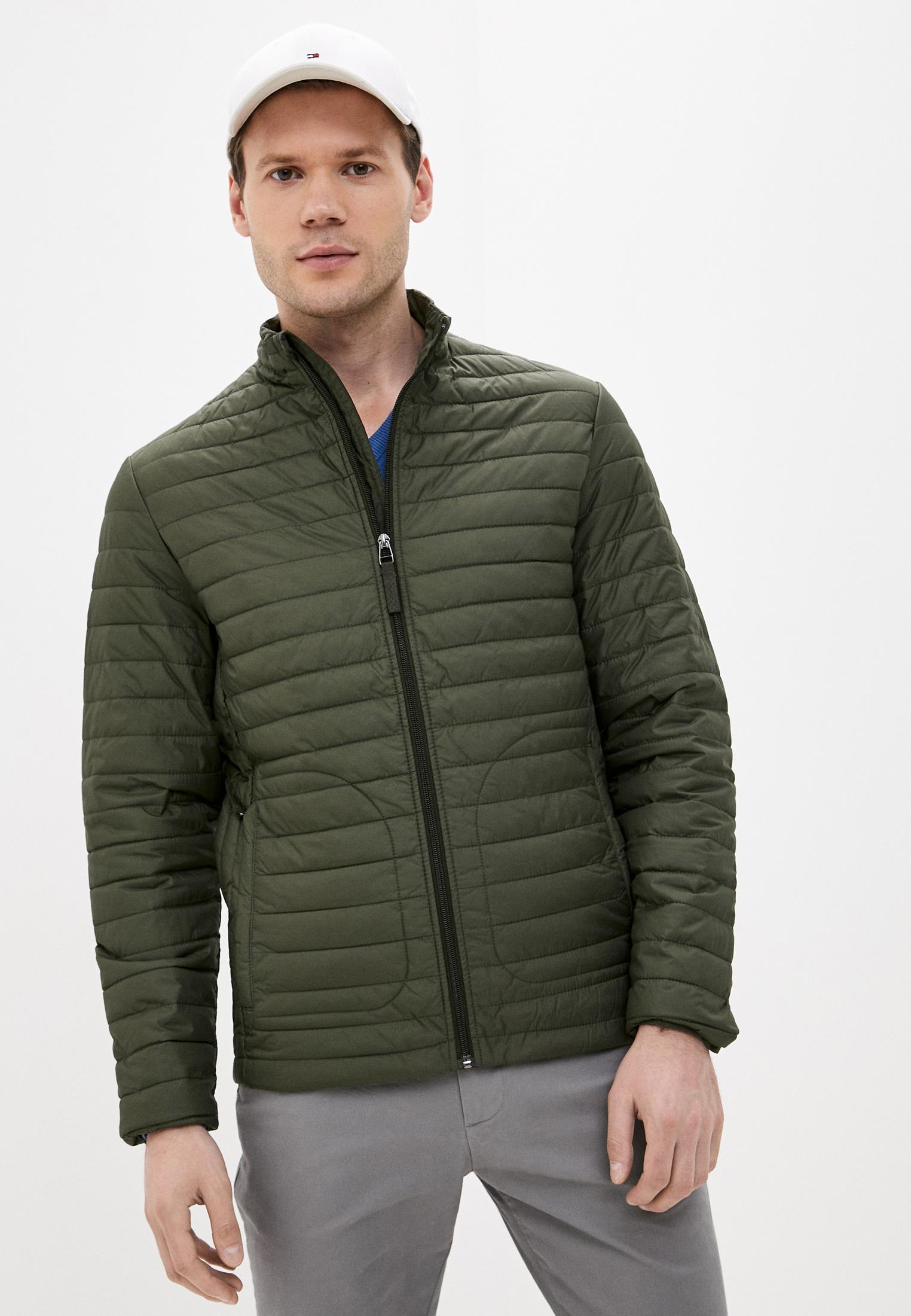 Утепленная куртка Jack & Jones (Джек Энд Джонс) 12173809