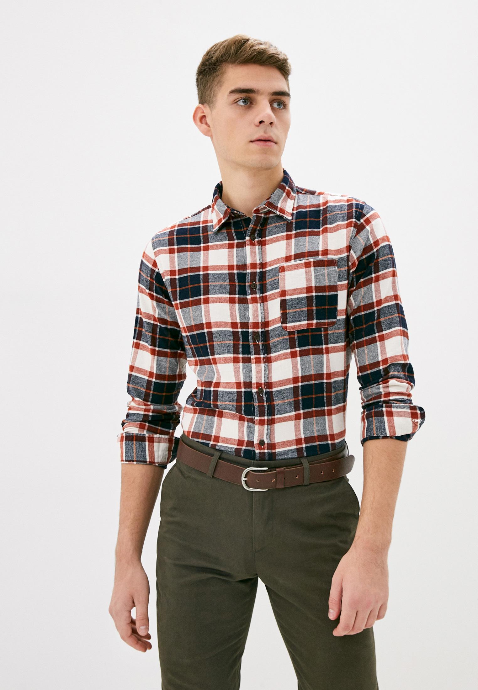 Рубашка с длинным рукавом Jack & Jones 12174061