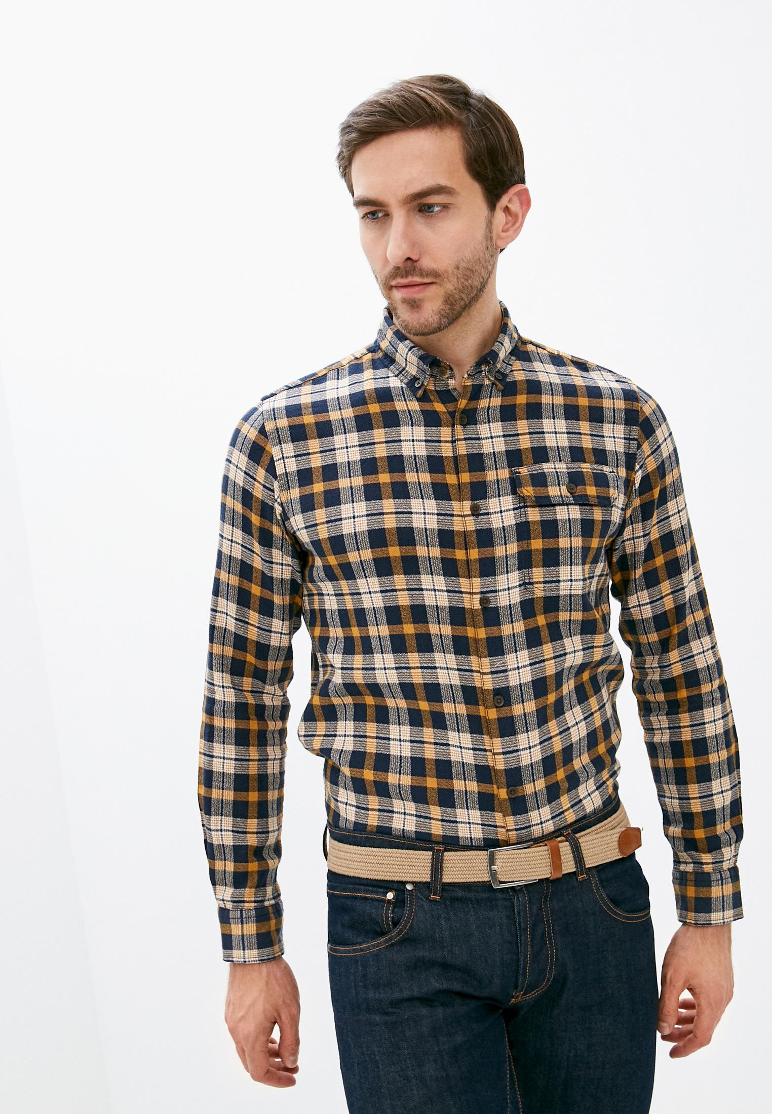 Рубашка с длинным рукавом Jack & Jones (Джек Энд Джонс) 12174065