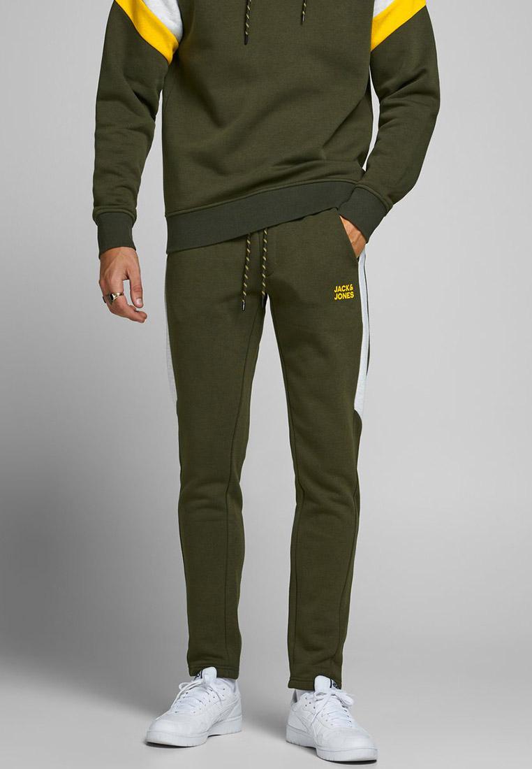 Мужские спортивные брюки Jack & Jones 12174947