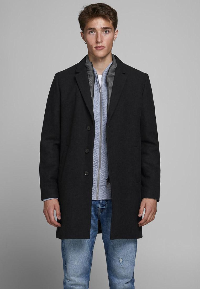 Мужские пальто Jack & Jones (Джек Энд Джонс) 12175877