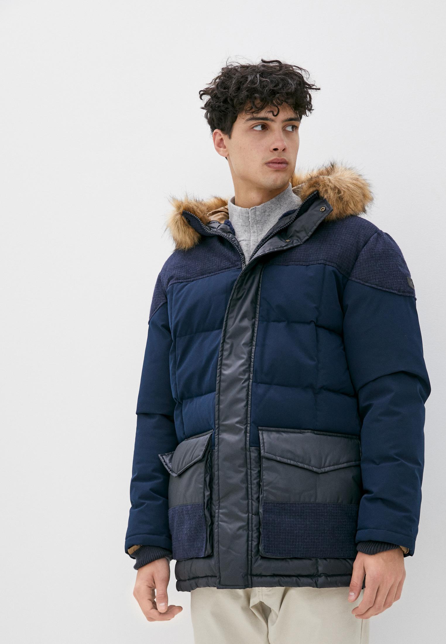 Утепленная куртка Jack & Jones (Джек Энд Джонс) 12173240