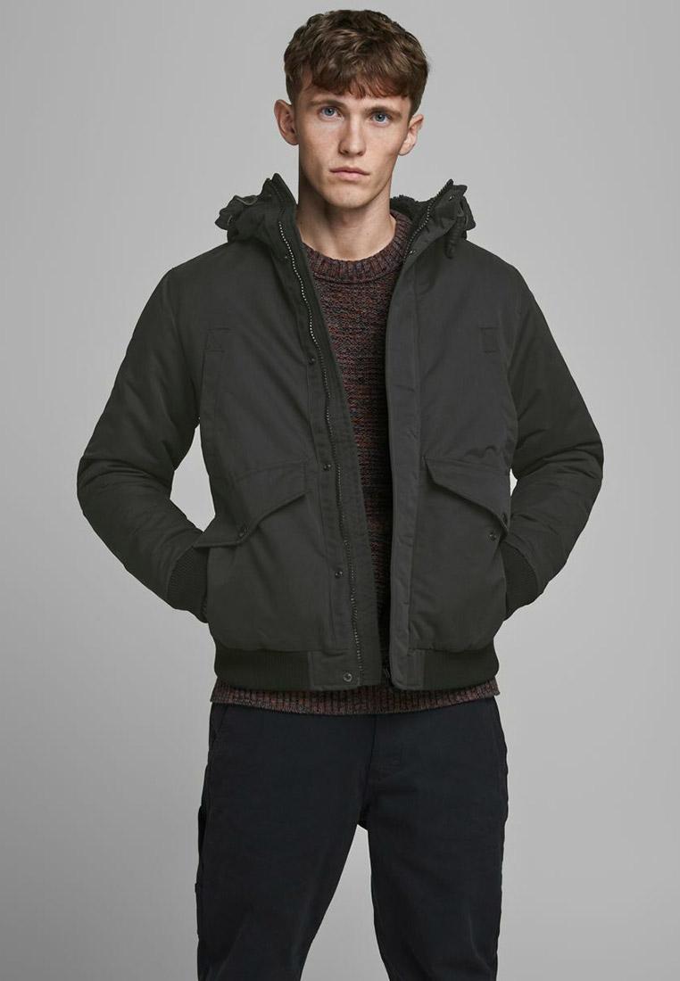Утепленная куртка Jack & Jones (Джек Энд Джонс) 12177616