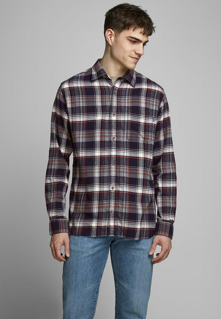 Рубашка с длинным рукавом Jack & Jones (Джек Энд Джонс) 12174830