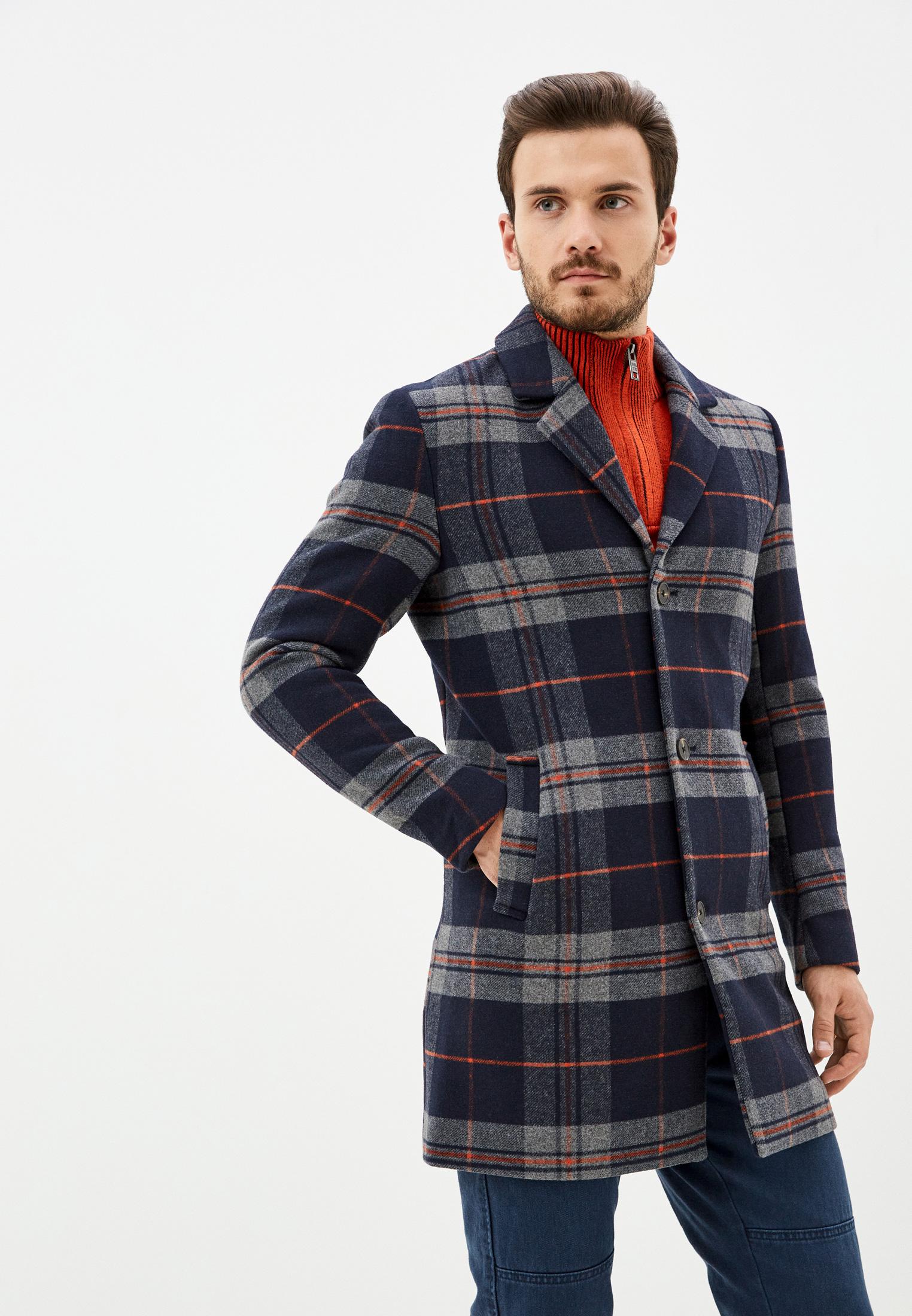 Мужские пальто Jack & Jones (Джек Энд Джонс) 12160862