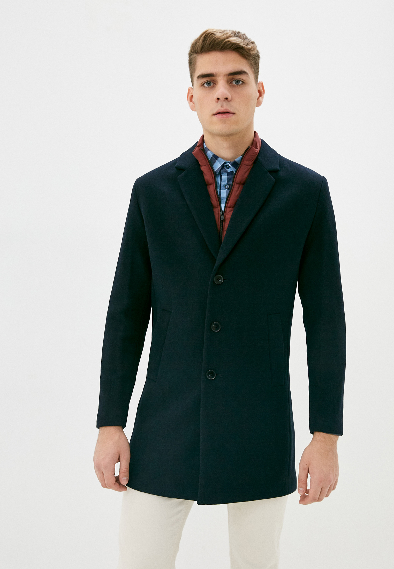 Мужские пальто Jack & Jones 12175877