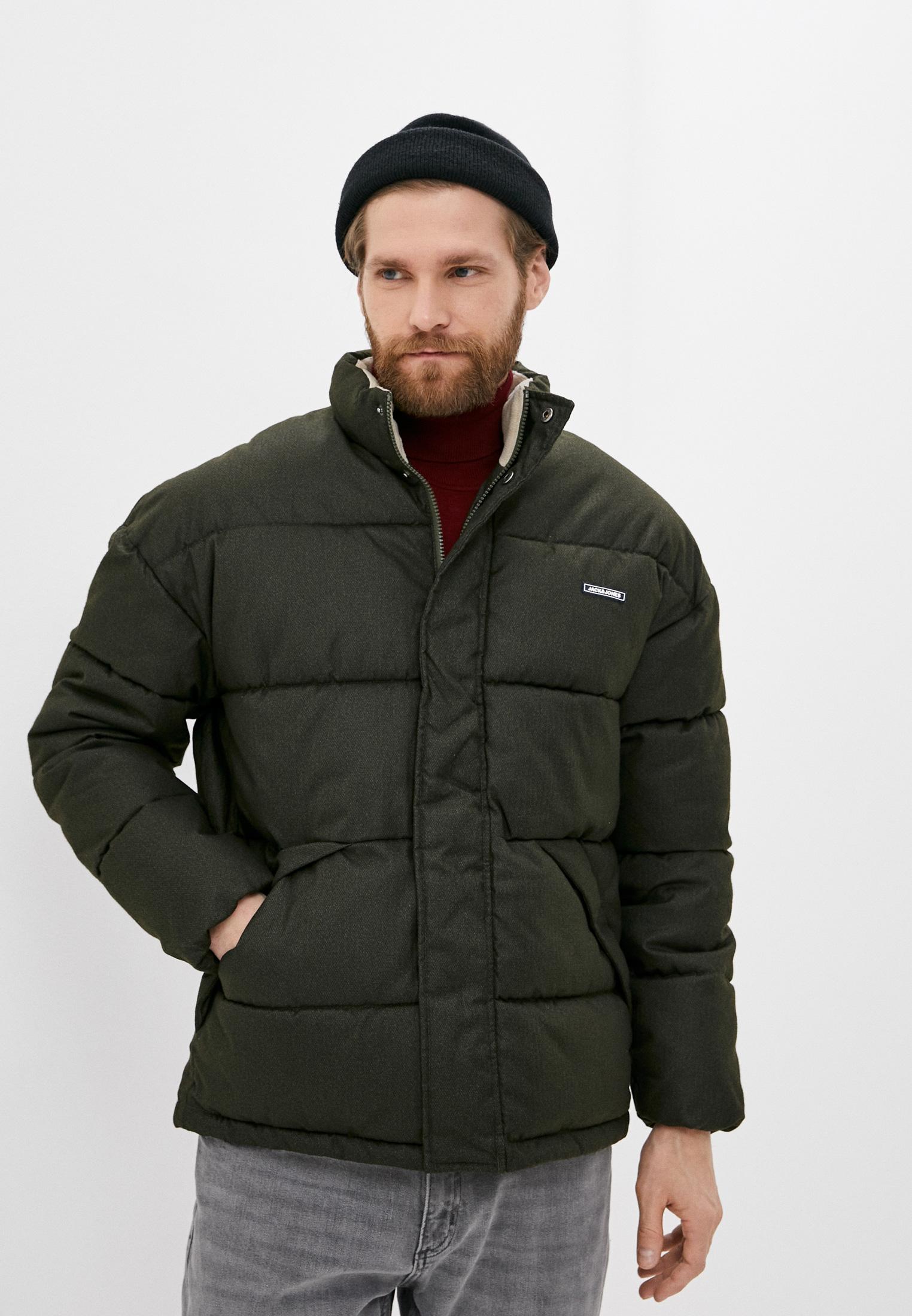 Утепленная куртка Jack & Jones (Джек Энд Джонс) 12175195