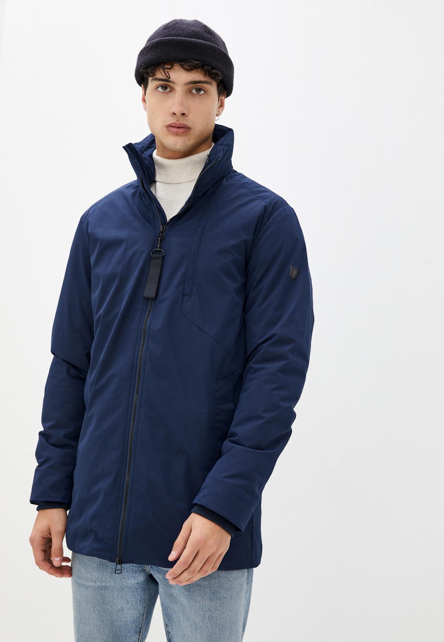 Утепленная куртка Jack & Jones (Джек Энд Джонс) 12176975: изображение 1