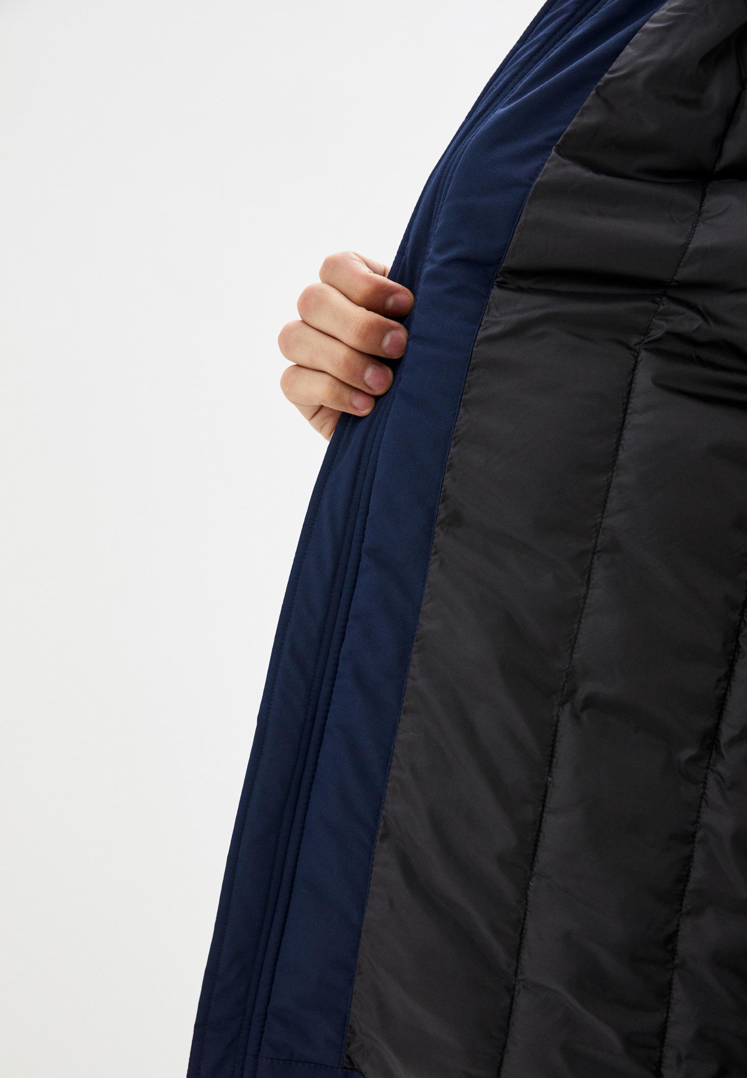 Утепленная куртка Jack & Jones (Джек Энд Джонс) 12176975: изображение 4