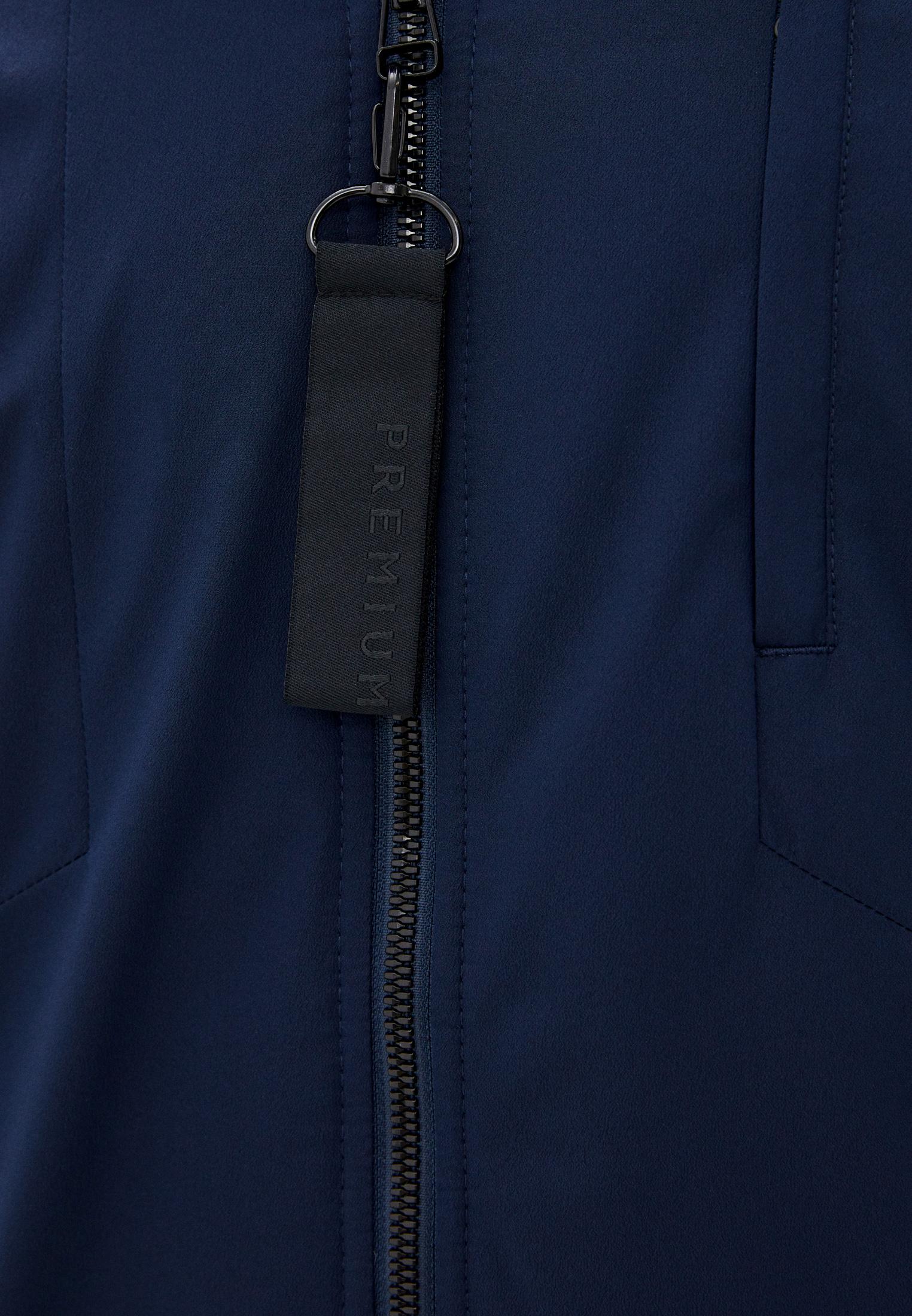Утепленная куртка Jack & Jones (Джек Энд Джонс) 12176975: изображение 5